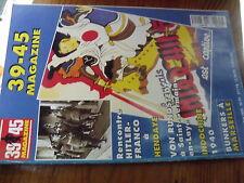 $$f Revue Heimdal 39/45 Magazine N°123 Hendaye  Von Rundstedt  Indochine 1940