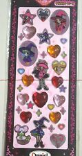 Sugar Sugar Rune sticker anime official Moyoko Anno