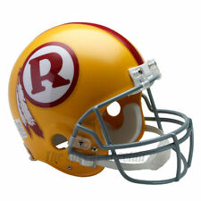 WASHINGTON REDSKINS 70-71 RIDDELL NFL THROWBACK AUTHENTIC FOOTBALL HELMET