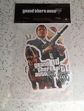 $$$$$ GRAND THEFT AUTO V / 5 CHARACTER PACK $$$$ ROCKSTAR GAMES $$$$$