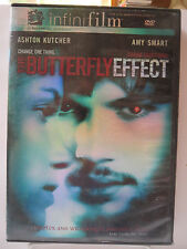 The Butterfly Effect (DVD, 2004, Infinifilm; Director's Cut)