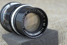 Olympus PEN F FT 100mm 200mm lens FIT Micro 4/3 Lumix G GH GF 3 4 5 6 Panasonic