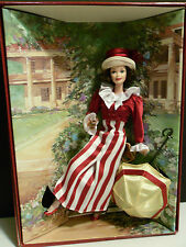 After the Walk Coca Cola 1997 Barbie Doll Second in a Series Fashion Classic