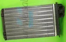 HEATER CORE RADIATOR MATRIX PEUGEOT 405 87-96 406 95-2004 OE: 644877, 644858
