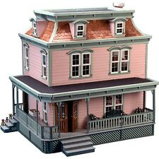 Greenleaf - The Lily Dollhouse - Wood / Wooden Dollhouse Kit