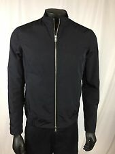 NWT Theory Fuel Eclipse Zip Front Jacket Mens S MSRP $350