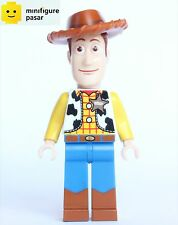 toy003 Lego Disney Pixar Toy Story 7597 7590 7594 30072 - Woody Minifigure - New