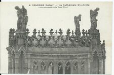 CPA-45-ORLEANS - Catedral St-Croix