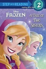 Frozen: A Tale of Two Sisters (Step Into Reading: A Step 2 Book), Lagonegro, Mel