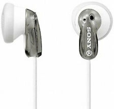 New SONY MDR-E9LP Fashion-Earbuds E9LP E9 Stero Headphone for ipod mp3 (Gray) us