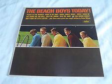 THE BEACH BOYS---TODAY