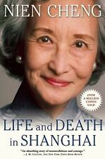 Life and Death in Shanghai by Cheng Nien (2010, Paperback)