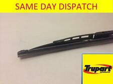 TOYOTA LAND CRUISER PRADO (J9) 96-02 REAR WINDSCREEN WIPER BLADE GENUINE TRUPART