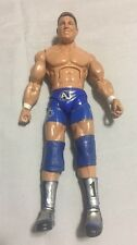 WWE TNA AJ STYLES Deluxe Impact Wrestling figure jakks