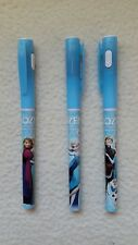 DISNEY FROZEN,PEN WITH LED TORCH LIGHT,Favors,Boys,Girls,Stocking Filler,Gift.