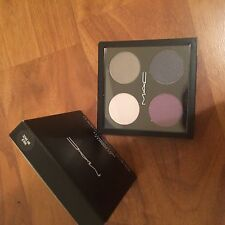 "BNIB, MAC Eyeshadow Quad ""HOLD MY GRAZE"", Ltd Ed, 100% Authentic"