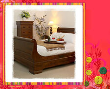 Solid Mahogany Solid Mahogany Antique Furniture Yasmina Bedroom Set