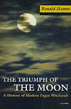 `Hutton, Ronald`-The Triumph Of The Moon  BOOK NEW