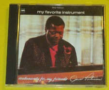 My Favorite Instrument 1990 Oscar Peterson Exclusively For My Friends Used CD!