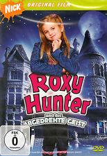 DVD NEU/OVP - Roxy Hunter und der abgedrehte Geist - Aria Wallace