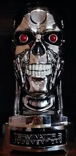 Terminator 2 Judgement Day Endoskull Bust