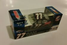 2008 Sam Hornish Jr. #77 Mobil 1 1:64 RARE  Diecast Action NASCAR