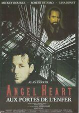 """CPM - Tarjeta Postal NUGERON"""" ANGEL HEART """" ref: E 400"""