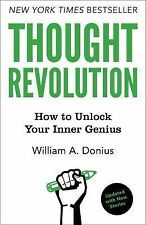 Thought Revolution - Updated with New Stories: How to Unlock Your Inner Genius -