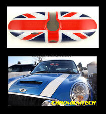 BMW MINI Cooper/S/ONE/Countryman/Clubman Rear View MIRROR Cover UNION JACK 04-12