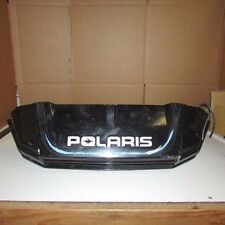 1995 POLARIS XLT XCR SNOWMOBILE 600 580 FRONT NOSE CONE HOOD BUMPER WEDGE