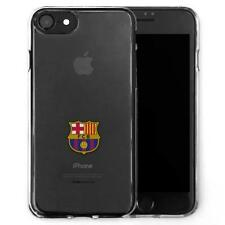 Official Licensed Football Product FC Barcelona iPhone 7 TPU Case Crest Gift New