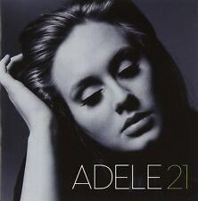 ✭ ADELE - 21 | CD | ALBUM | NEU | 2011 ✭