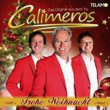 CALIMEROS  -  Frohe Weihnacht  (2015)  OVP