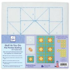 June Tailor Quilt As You Go Rolling Stone