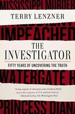 The Investigator Fifty Years of Uncovering The Truth
