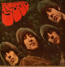 """THE BEATLES - RUBBER SOUL  12""""  LP (M576)"""