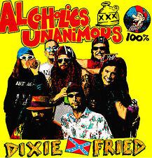 A.U. 1992 Dixie Fried e.p. w/ Jeff Clayton germany