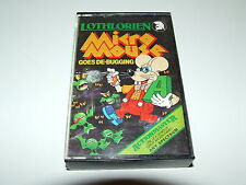 MICRO MOUSE: GOS DE- BUGGING by LOTHLORIEN (1983) for ZX SPECTRUM 16K/48K