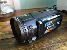 Canon Vixia HF S10 Camcorder