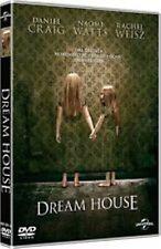 Dvd DREAM HOUSE - (2012) *** Contenuti Speciali ***  ......NUOVO