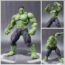 Hot Hulk Titan Series Marvel Avengers Super Hero Incredible Action Figure