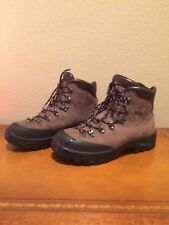 zamberlan Hiking Boots With Gore-Tex. Made In Italy, Size 10.