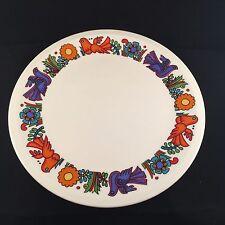 """12 Pieces Villeroy & Boch ACAPULCO (Older, MILANO SHAPE) Salad Plate 8"""""""