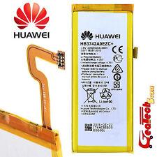 Batteria Originale HB3742A0EZC+ Per Huawei Ascend P8 Lite 2200mah 3.8v Nuova