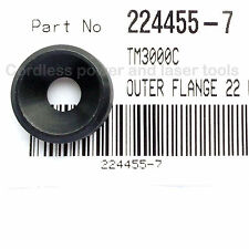 Makita BTM40 BTM50 TM3000C Multi-Tool Outer Flange Washer Blade Clamp 224455-7