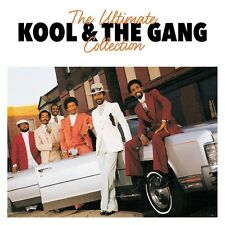 KOOL & THE GANG - THE ULTIMATE COLLECTION  2 CD NEU