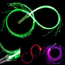 FiberFlies PixelWhip V3 Shipped from the UK ( Fiberoptic Pixel Whip  LED Poi )