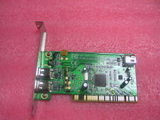 Lenovo IEEE 1394 Firewire PCI 2-port Adapter Port Card 41d2781