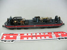 AD435-0,5# Märklin H0 Chassis for electric locomotive 103 113-7 DB,3054