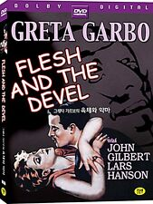 Flesh and the Devil / Clarence Brown, John Gilbert (1926) - DVD new
